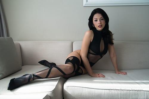 Ava Dalush Top 10 Most Famous British Porn Stars