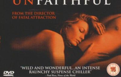 Best Erotic Hollywood Movies