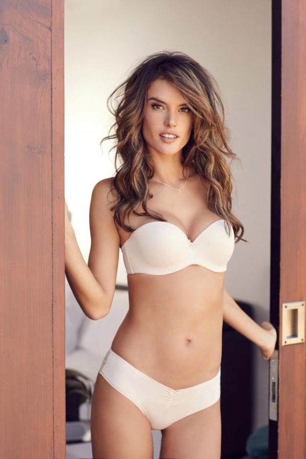37 Hottest Alessandra Ambrosio Photos That Are Too Hot To Handle-3