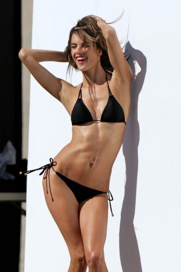 37 Hottest Alessandra Ambrosio Photos That Are Too Hot To Handle-4