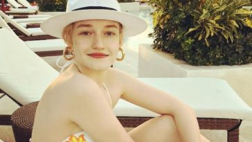37 Never Seen Before Hot Photos of Julia Garner