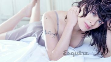 54 Hot Nude Photos of Lena Headey Which Will Leave You Drooling
