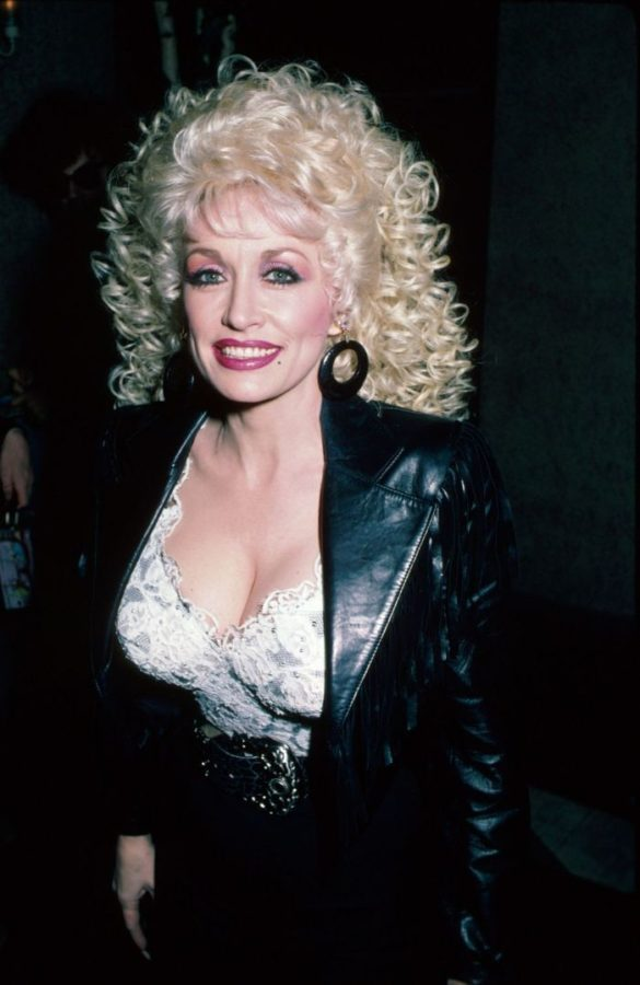 Dolly Parton Hot Boobs Pictures-3