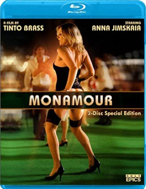Monamour Italian Adult films