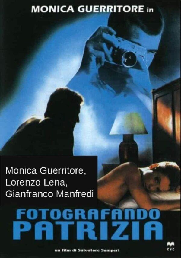 The Dark Side of Love Italian Adult films