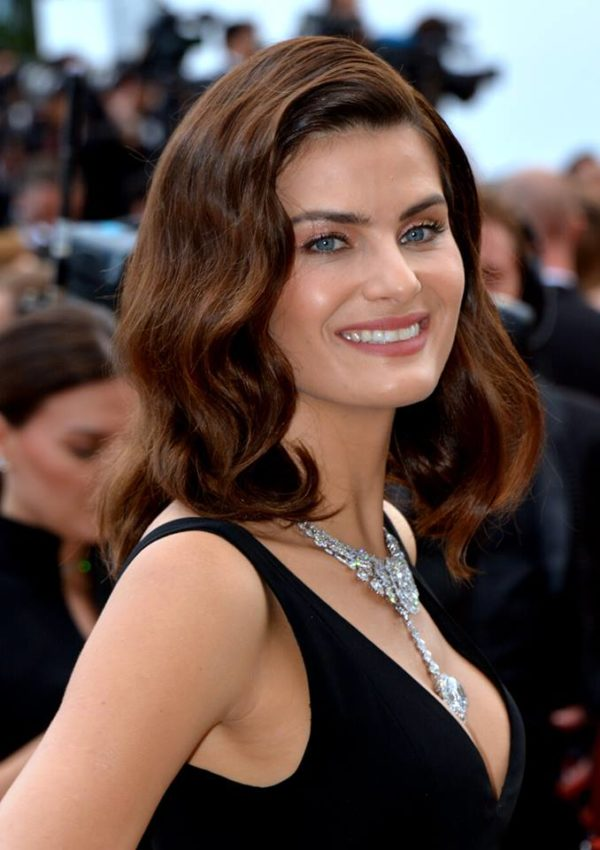 Isabeli Fontana top most beautiful brazilian woman
