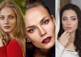 Top 10 Most Beautiful Russian Women of 2020