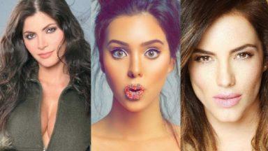 Top 10 Most Beautiful Venezuelan Women