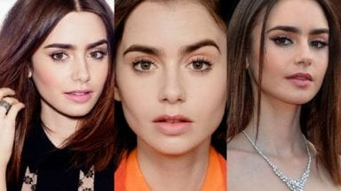 26 Exquisitely Sexy Lily Collins Photos To See